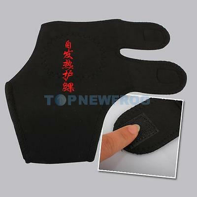 2x Magnetic Therapy Ankle Brace Support Heating Protection Belt Spontaneous