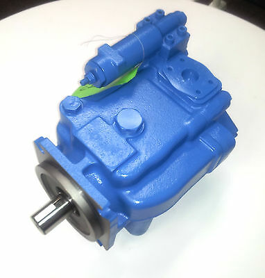 Vickers/eaton Pvh57Qicraf1S10C2531 Piston Pump (877429) - New!