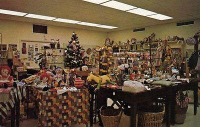PORT CHARLOTTE FL CULTURAL CENTER SENIOR COUNTRY STORE NEW LOW PRICE 3.49  @