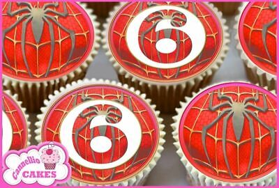 Kitchen, Dining & Bar Other Baking Accessories Helpful 24 X Basketball Edible Cupcake Toppers Cake Wafer Rice Premium Paper 8665