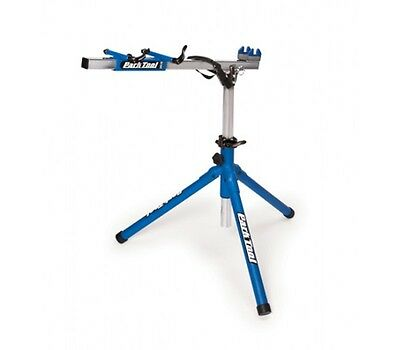 Park Tool PRS-20 Fork Mount Professional Race Stand: Single