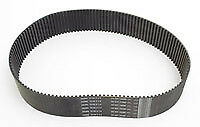 "Bdl Primary Belt 142T 8Mm X 2"" Wide Use With Most 2"" Drive Harley Custom Bobber"