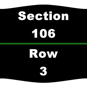 1-4 Detroit Tigers vs Mariners Tickets 7/21 at Comerica Park 117 16