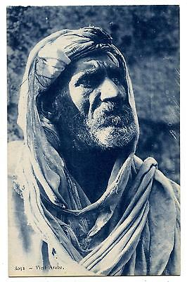 Afrique Du Nord.vieil Arabe.north Africa.old Arab.
