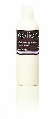 Hive Of Beauty Waxing After Treatment Lotion Tea Tree Oil Lotion Spray - 200ml