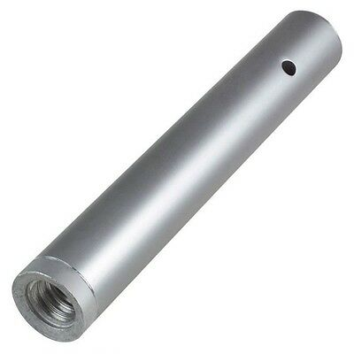 Concrete Bull Float Handle Adapter Thread to Button 6117