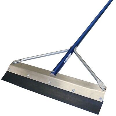 """Kraft Tool Asphalt Seal Coating Squeegee 48"""" Made in the USA"""