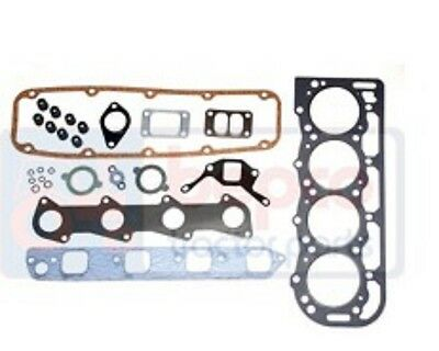 Ford Tractor Top Gasket Set Bepco 71-27