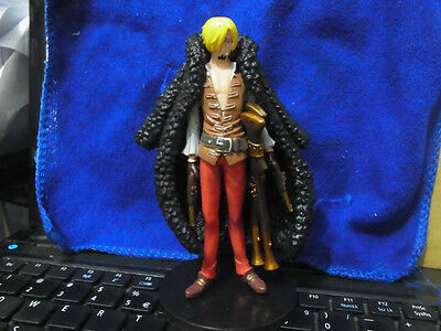 New Anime One Piece Figure -Carrying modern Weapon -1/12 scale