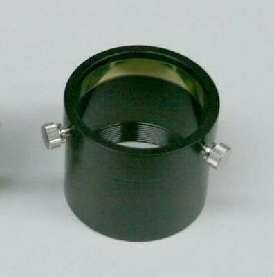 "ScopeStuff #ADT3 - 2"" Female Barrel to Female Schmidt Thread Adapter Compression"
