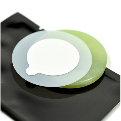 LashArt Protective Glue Cover Stickers For Jade Crystal Stone