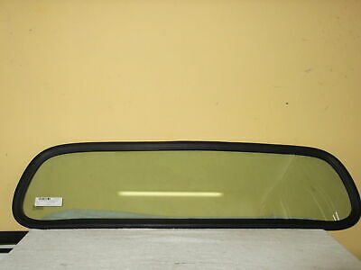 Nissan Patrol - Gq  - Ute 1988>1997 -  Rear Windscreen Rubber Only - New