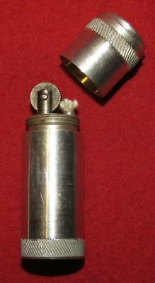 WWII  WW2  German Original Cigarette Cigar Trench LIGHTER. Mint! Rare! Vintage l