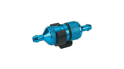 Dynamite Big Daddy Nitro Fuel Filter - Blue Colour Dyn2026