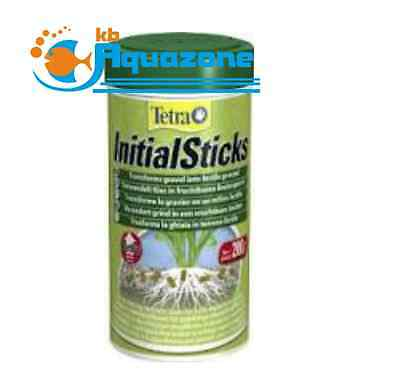 TETRA Plant Initial Sticks 250ml  * FERTILISER for the aquarium substrate