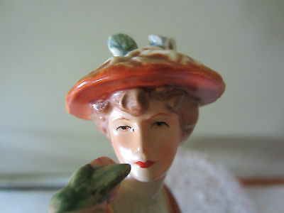 Goebel The visitor 1894 W. Germany figurine numbered