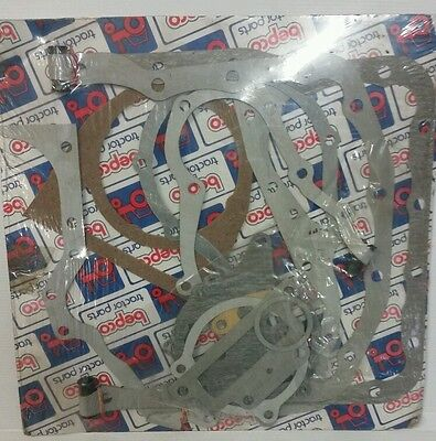 Ford Tractor Lower Gasket Set #81813951 CFPN6A008C