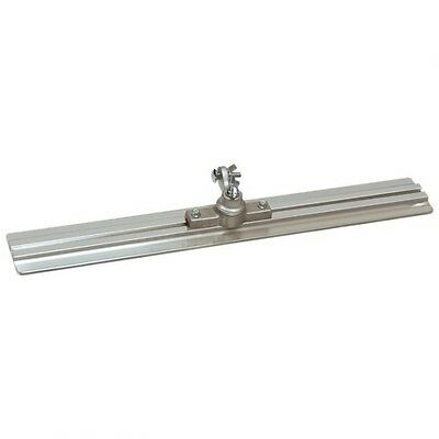 "Kraft Tool Magnesium Walking Concrete Float 24"" x 3.25"""