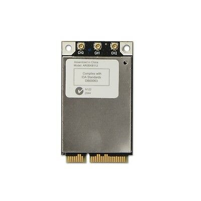 AirPort Extreme Atheros AR5BXB112 AR9380 PCI-E MIMO Wireless WIFI Card