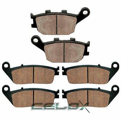 XR440R 2000-2005 XR440SM 2004 FRONT BRAKE PADS FOR HONDA XR400R 1996-20006
