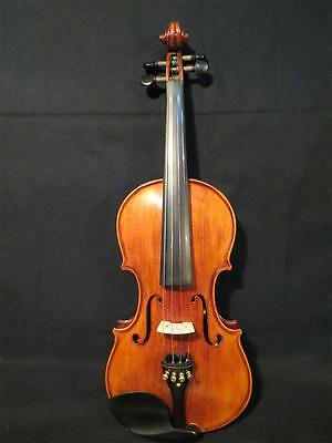 Copy old finishes Strad style SONG maestro violin 4/4, powerful sound #9071