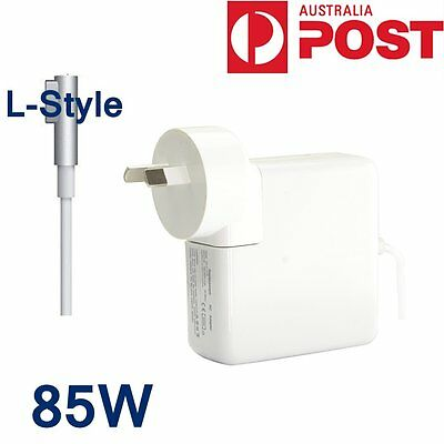 """For APPLE MacBook Pro 85W Power Battery Charger AC Adapter 13"""" 15"""" 17"""" A1172"""