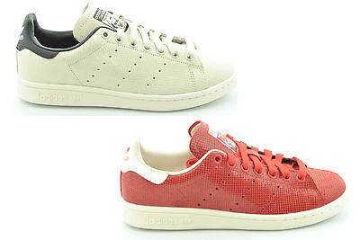 a14 Adidas scarpe shoes donna sneakers basse STAN SMITH W