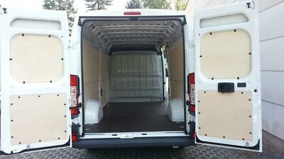 Coupling Interior Floor Liner Luggage Boot Lining Jumper Boxer L4 Ducato L5 06>