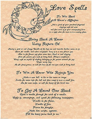 how to find real love spells I'm desperate for help and need to find real love spell casters who are verified and not a scam i feel like i have been scammed by several spell.