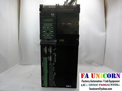 [ELAU] PMC-2/11/25/001/00/03/06/00/0K Position Controller Used Fast shipping
