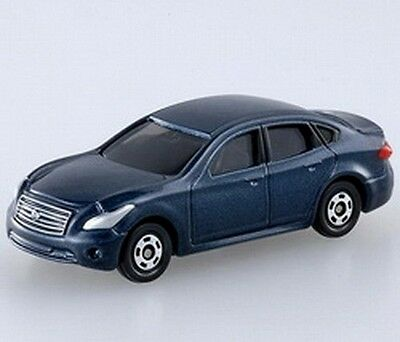 Tomy Tomica #8 NISSAN FUGA 1:64 Diecast Car NEW