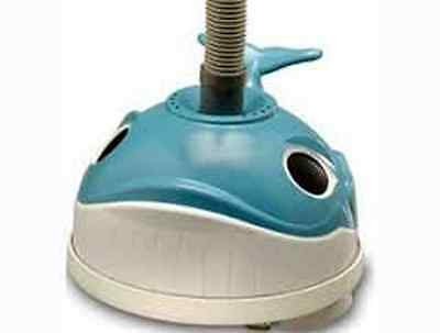 Hayward Whaly Swimming Pool Automatic Cleaners - Works Off Pump Suction