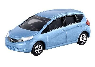 Tomy Tomica #103 NISSAN NOTE 1:63 Diecast Car NEW
