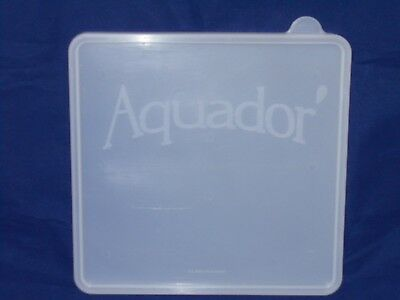 Aquador Replacement Lid for Standard skimmers