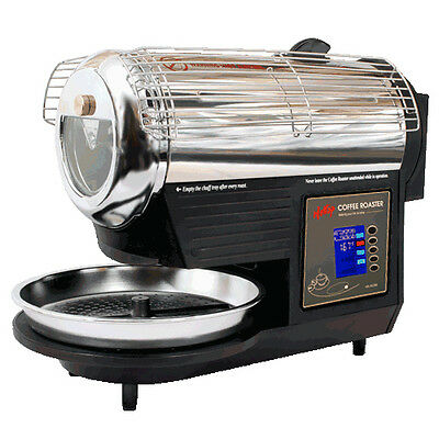 Hottop Coffee Roaster KN-8828B-2K (K-thermocouple) - New in Box NIB