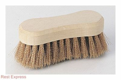 Liberon Bronze Liming Brush - Opens the Wood Grain for Liming Effect