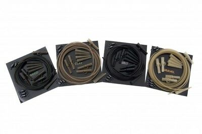 Korda NEW Lead Clip Action Pack