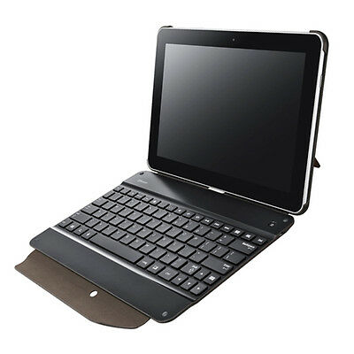"NEW 8.9"" Universal Bluetooth Keyboard for iPhone Galaxy phone Fablet Tablet"