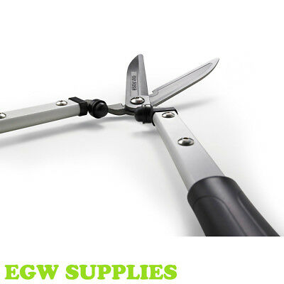 Darlac Expert Drop Forged Garden Shears For Grass Hedges & Topiary DP1210