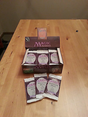 MTG The Dark booster pack(1)