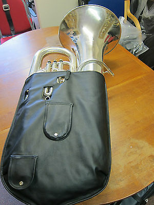 Catelinet BB-flat Bass Tuba Half Cover –for lacquer and silver instruments (new)