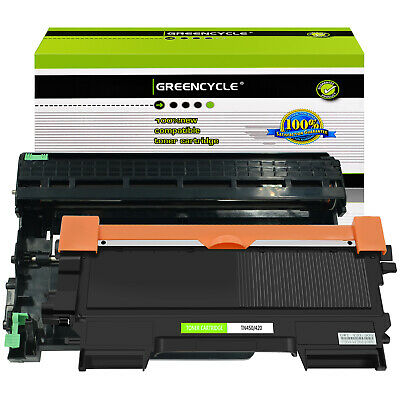 TN450 + DR420 Toner Drum set for Brother DCP-7065DN MFC-7360N 7460DN MFC-7860DW
