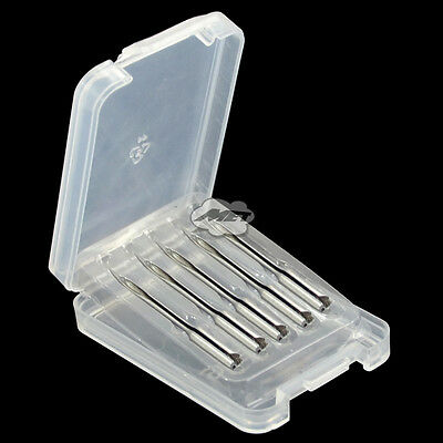 5pcs Standard Price Tag Gun Needles for Any Standard Label Price Tag Attacher