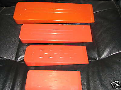 chainsaw felling wedge s,suit stihl husqvana and others