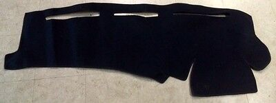 CUSTOM MADE-TO-FIT DASH MAT COVER FOR TOYOTA TACOMA/TUNDRA (ANY YEAR!)