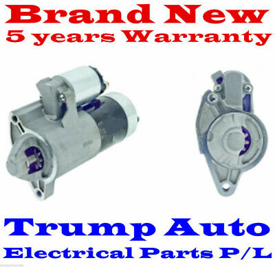 Starter Motor for Jeep Grand Cherokee WH WK V8 engine Hime 5.7L Petrol 05-10