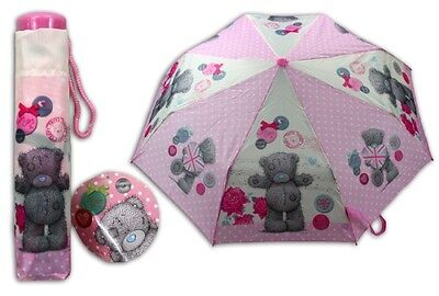 Regenschirm Bärchen Teddy Kinder Bärchenmotiv ME TO YOU BON VOYAGE