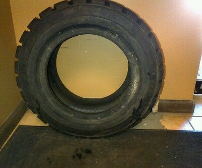 New Air Forklift Tires 28X9X15