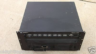FOUNDRY NETWORKS BIGIRON 4000 ROUTER MGMT II Gigabit power supply