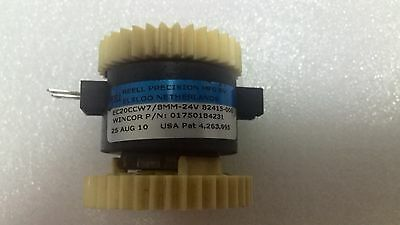 WINCOR NIXDORF  CLUTCH ASSY P/N :01750184231 1750184231 For  2050 XE CMD-V4